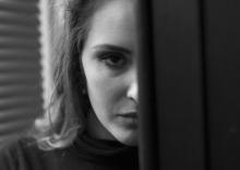 SOFIA KASHNATOVA - ACTRESS