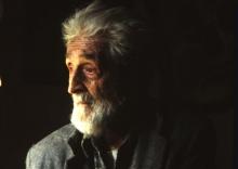 JOHN 99 YEARS OF AGE