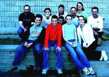 SCHMIDT FAMILA-ONTARIO