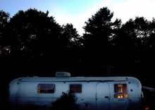 Airstream Magritte