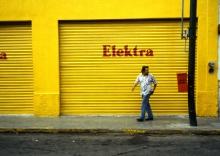 Yellow - Mexico