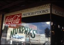 Drugstore, Texas