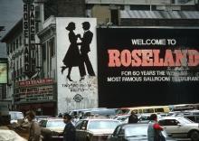 Roseland Ballroom NY