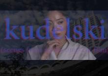 KUDELSKI FILM STILLS