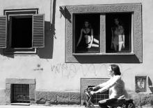 street scene-2