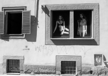 street scene-1