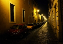 rome-night-street