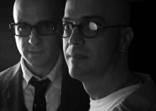 STEPHEN PETRONIO & JEAN-MARC FLACK