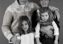 EVANLY SCHINDLER & FAMILY